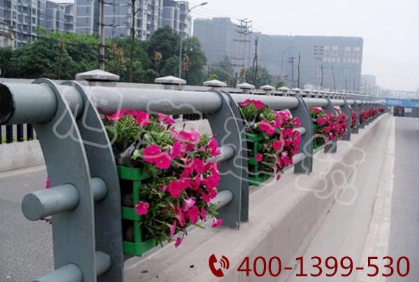 齐齐哈尔京式护栏