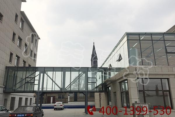 丹东玻璃阳光房