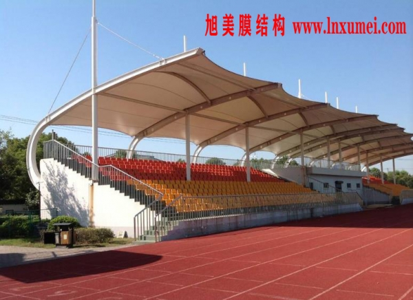 齐齐哈尔必威体育 welcome景观看台